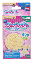 32628 AQB Solid Beads Ivory