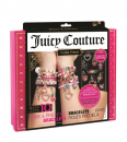 Make it real - Zestaw do tworzenia bransoletek - Juicy Couture Pink and Precious