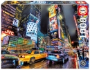 1000 Times Square, New York, HDR
