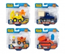 CJG91 - Bob Small die-cast Vehicle Assortment
