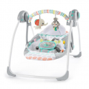 Bright Starts Huśtawka Whimsical Wild Portable Swing