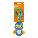 Bright Starts Chime Along Friends On-the-Go Toy - Toucan