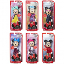 Minnie Mouse Fashion lalka Ast.