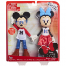 Minnie & Mickey Mouse lalki