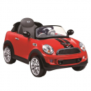 MINI COOPER S ROADSTER, 12V, RC, red