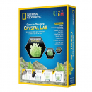 National Geographic Glow-in-the-Dark Crystal Growing Lab