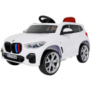 Rollplay BMW X5 M-Style 6V + kontroler RC