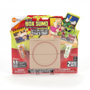 Hexbug Box Sumo ring do walk