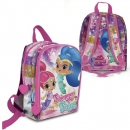 Shimmer and Shine medium backpack
