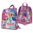 Shimmer and Shine small backpack