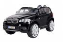 BMW X5, 12V, RC, black