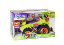 SUPERZINGS S - Playset 1x2 Monster Roller (V.0) - Villain