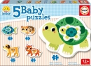 Baby Puzzles Pets
