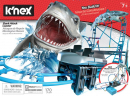 34041 Knex Shark AttackCoaster