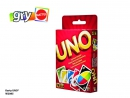 Uno Karty CARS 2