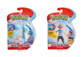 Pokemon Battle Figurki Ast.