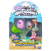 6045503 Hatchimals Ślizgawka