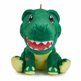 Alive Jr Play and Say Puppet - Dinosaur