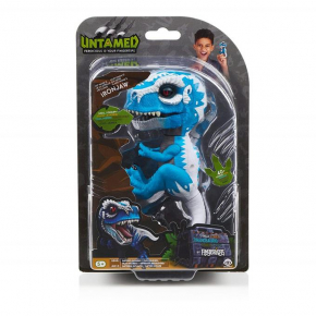 Fingerlings Untamed T-Rex Ironjaw
