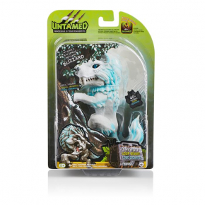 3962 Fingerlings Wilk Blizzard