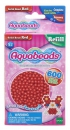 32508 AQB Solid Beads Red