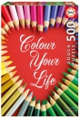 500 Colour Your Life