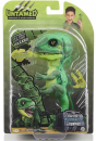 3881 Fingerlings Raptot Hazard
