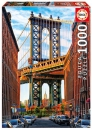 1000 Manhattan Bridge, New York